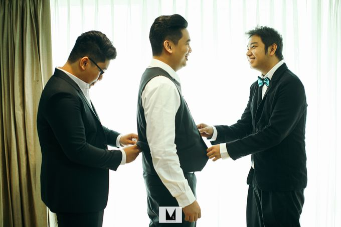 PJ and Angela wedding by Marked Lab - 025