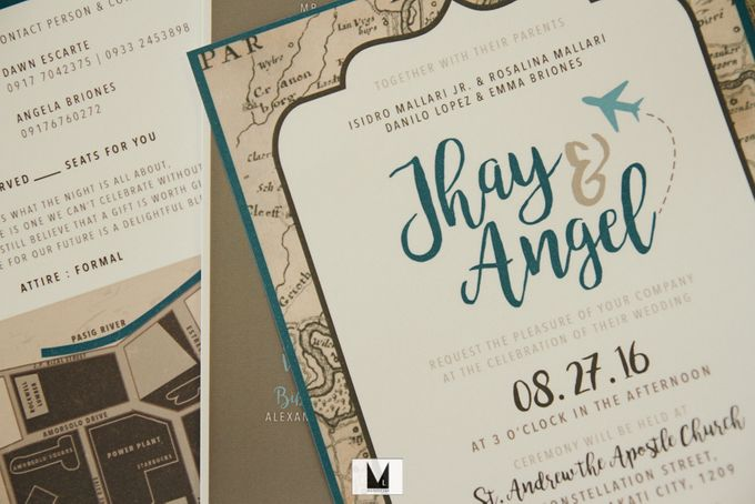PJ and Angela wedding by Marked Lab - 001