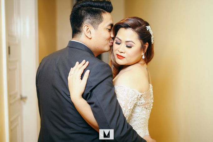 PJ and Angela wedding by Marked Lab - 049