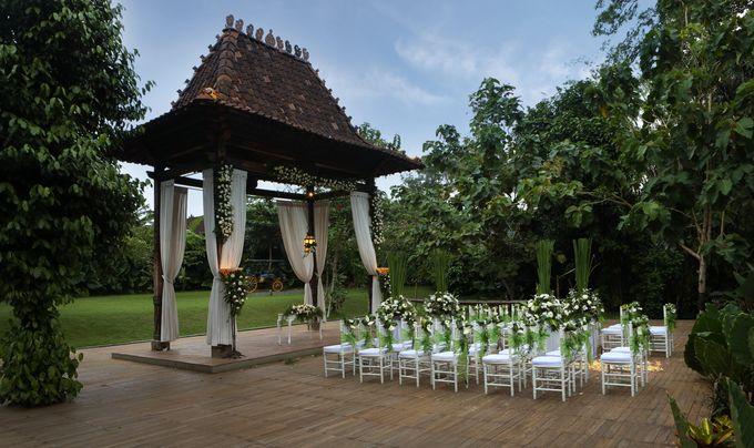 Plataran Canggu Resort and Spa by Plataran Indonesia - 002