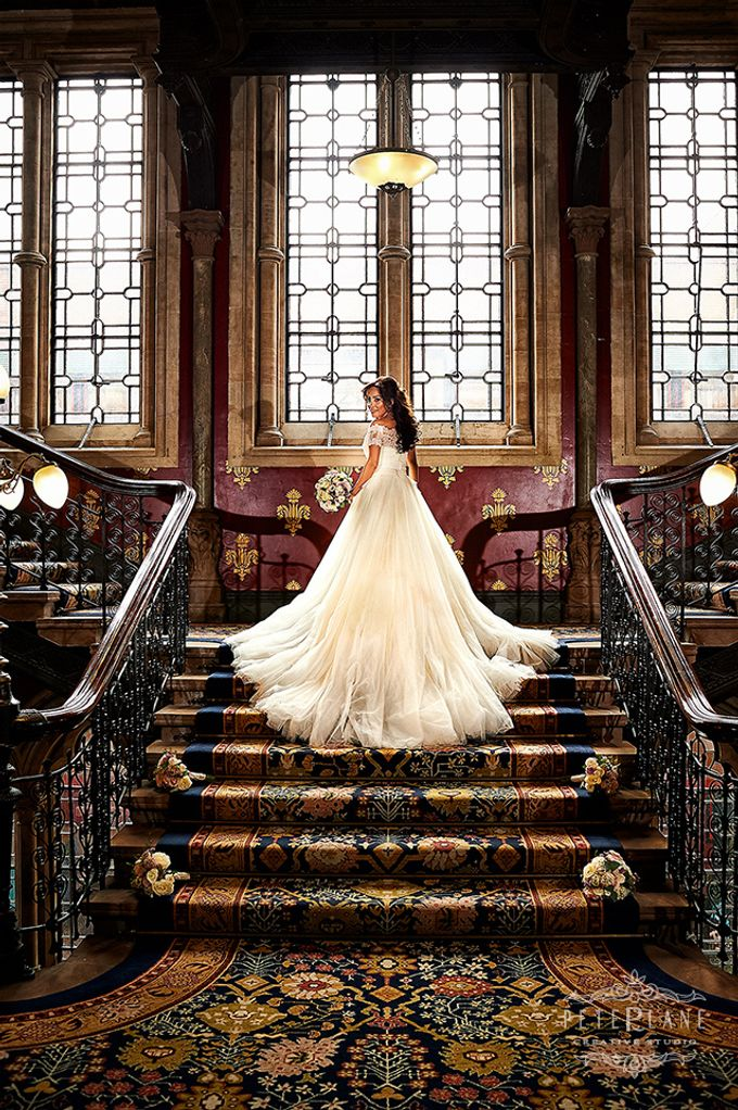 Wedding Fineart by Peter Lane Photography - 002