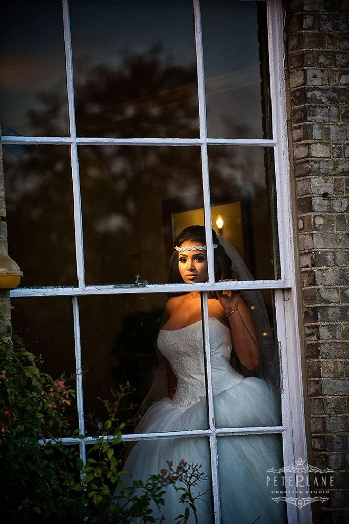 Wedding Fineart by Peter Lane Photography - 004