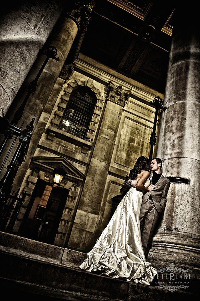 Wedding Fineart by Peter Lane Photography - 005