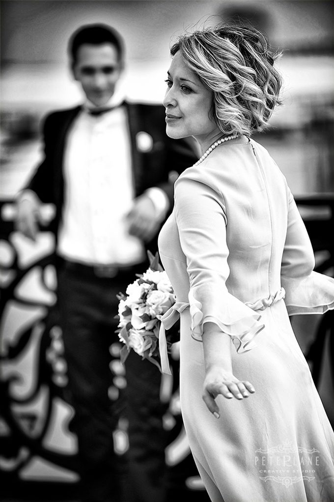 Wedding Fineart by Peter Lane Photography - 006