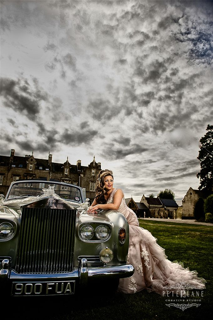 Wedding Fineart by Peter Lane Photography - 007
