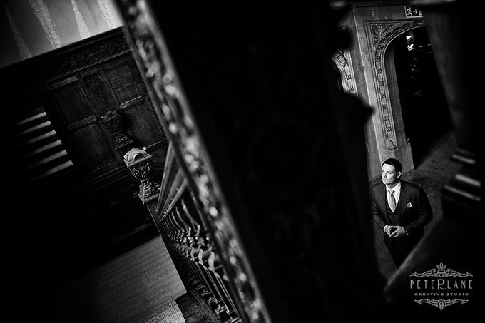 Wedding Fineart by Peter Lane Photography - 011