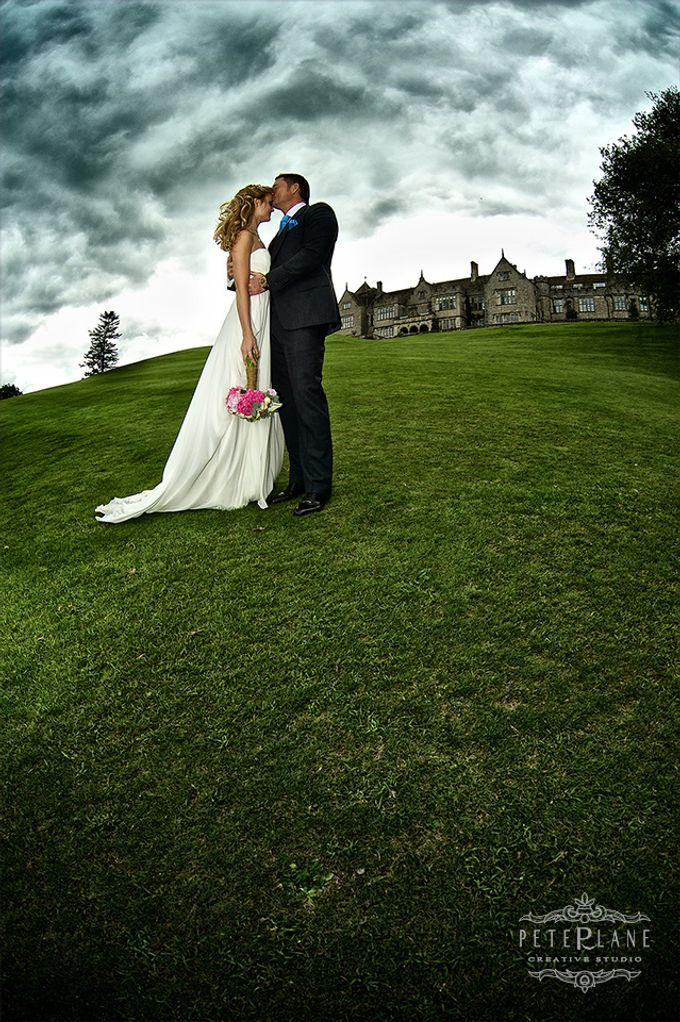 Wedding Fineart by Peter Lane Photography - 012