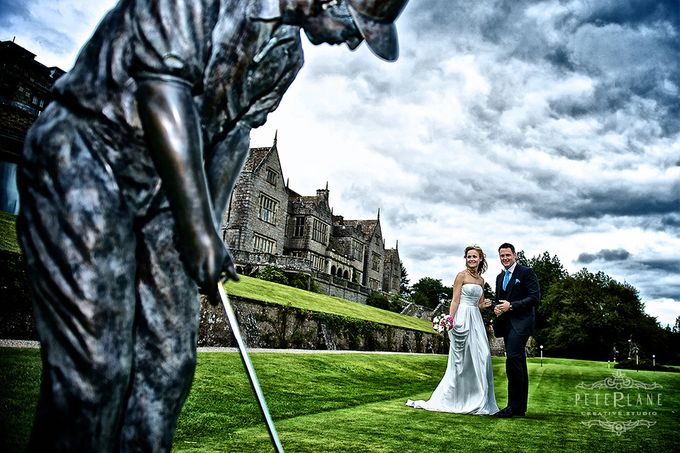 Wedding Fineart by Peter Lane Photography - 013