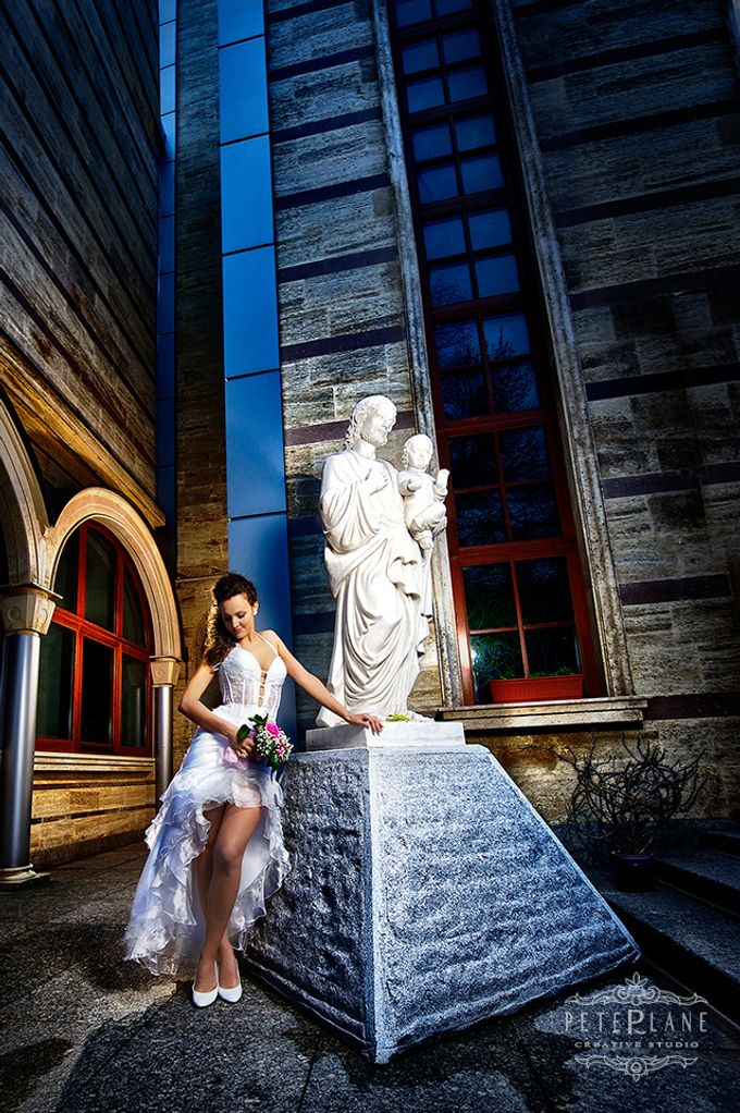 Wedding Fineart by Peter Lane Photography - 014