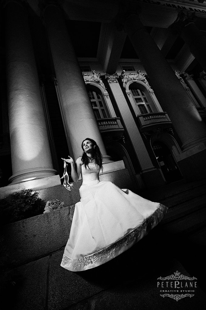Wedding Fineart by Peter Lane Photography - 021