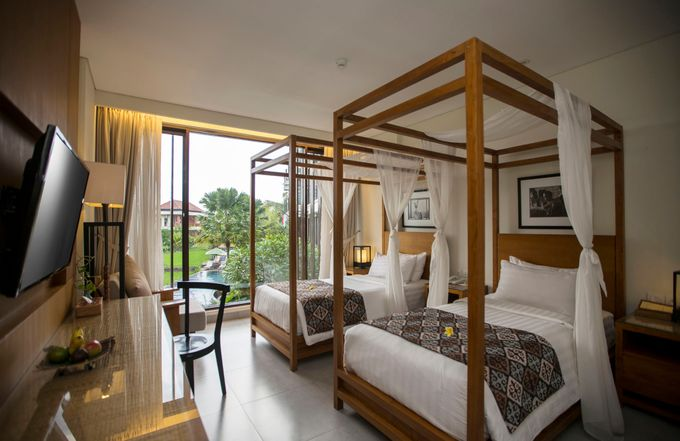 Plataran Ubud Hotel and Spa by Plataran Indonesia - 015