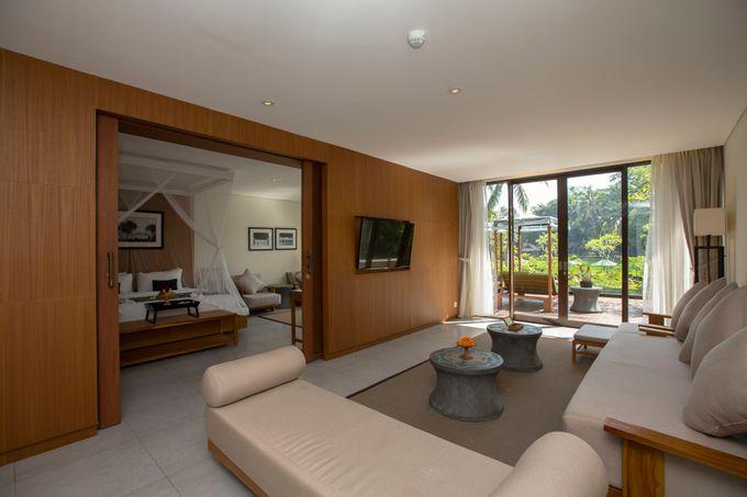 Plataran Ubud Hotel and Spa by Plataran Indonesia - 020