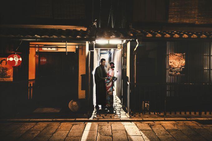 Spring Love - Japan Prewedding of Patrick & Devina by Picomo - 015