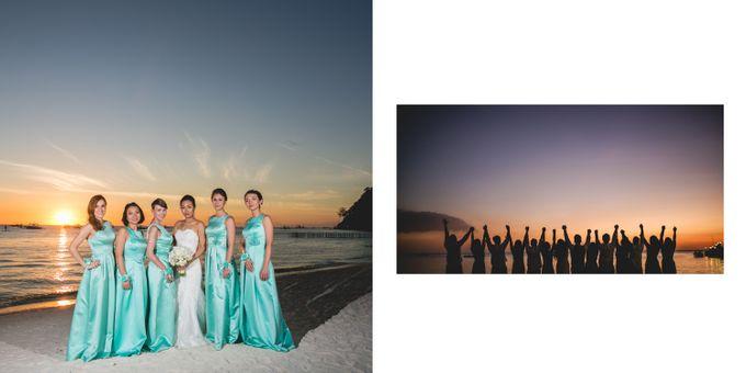 Wedding Portfolio by BORDOY WEDDING PHOTOGRAPHY AND FILM - 016