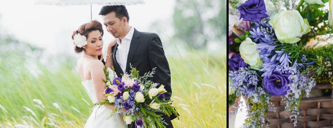 Eric & Joy Pre-Wedding by Bodahaus - 003