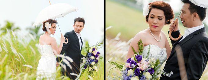 Eric & Joy Pre-Wedding by Bodahaus - 004