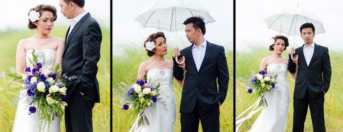 Eric & Joy Pre-Wedding by Bodahaus - 005