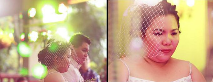 Drew & Nyssa Wedding by Bodahaus - 004