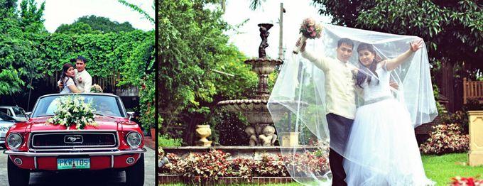 Rod & Tey Wedding by Bodahaus - 013