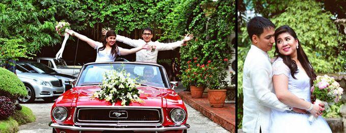 Rod & Tey Wedding by Bodahaus - 014