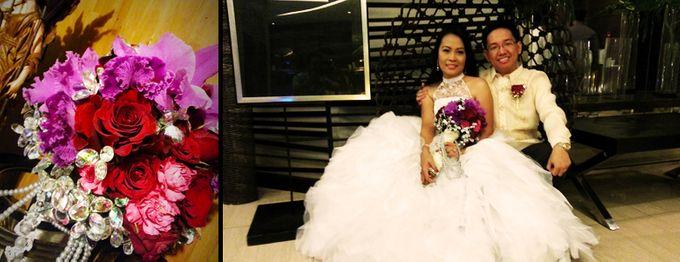 Arnel & Raquel Wedding by Bodahaus - 002