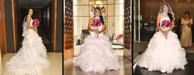 Arnel & Raquel Wedding by Bodahaus - 003
