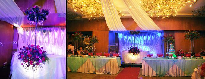 Arnel & Raquel Wedding by Bodahaus - 010