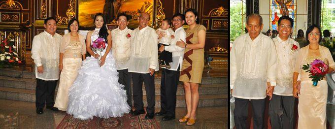 Arnel & Raquel Wedding by Bodahaus - 008