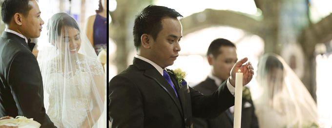 Mike & Dahl Wedding by Bodahaus - 009