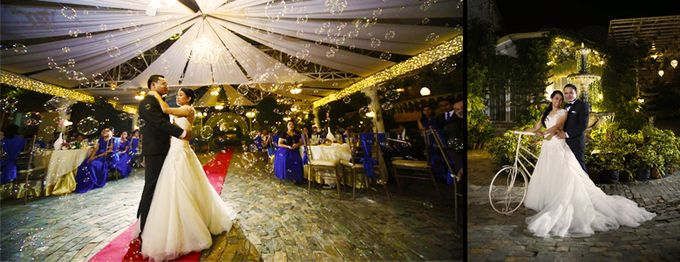 Mike & Dahl Wedding by Bodahaus - 015