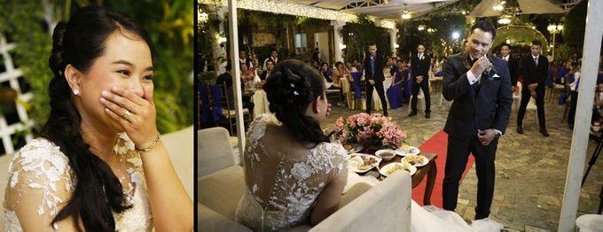 Mike & Dahl Wedding by Bodahaus - 016
