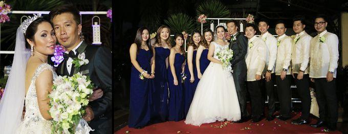 Eric & Joy Wedding by Bodahaus - 033