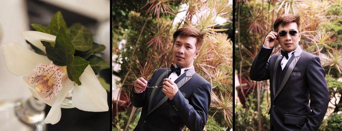 Eric & Joy Wedding by Bodahaus - 005