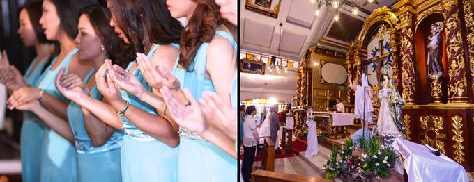 Lei & Vicky Wedding by Bodahaus - 012