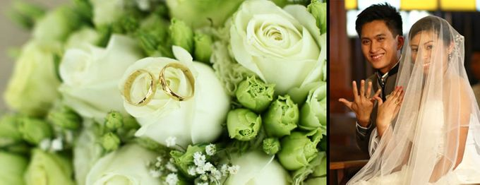 Lei & Vicky Wedding by Bodahaus - 002