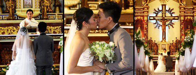 Lei & Vicky Wedding by Bodahaus - 013