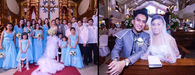Lei & Vicky Wedding by Bodahaus - 015