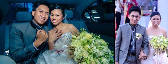 Lei & Vicky Wedding by Bodahaus - 017