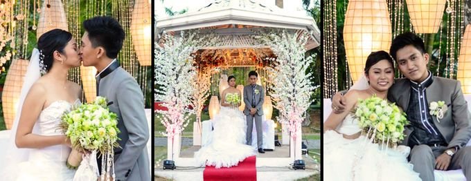 Lei & Vicky Wedding by Bodahaus - 019