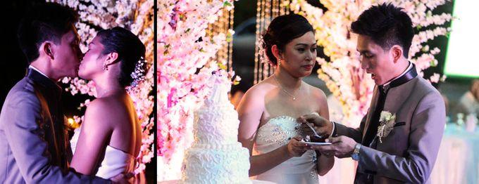 Lei & Vicky Wedding by Bodahaus - 022