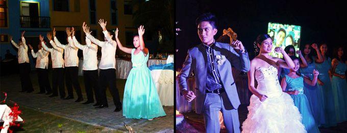 Lei & Vicky Wedding by Bodahaus - 023
