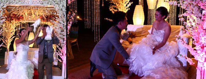 Lei & Vicky Wedding by Bodahaus - 024