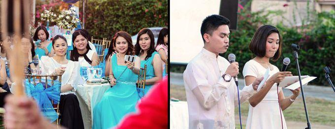 Lei & Vicky Wedding by Bodahaus - 020