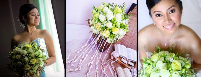 Lei & Vicky Wedding by Bodahaus - 003