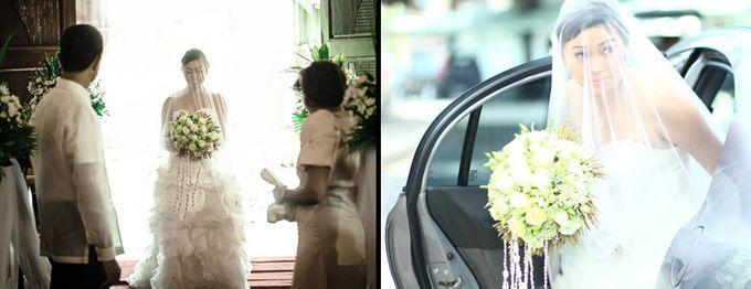 Lei & Vicky Wedding by Bodahaus - 010