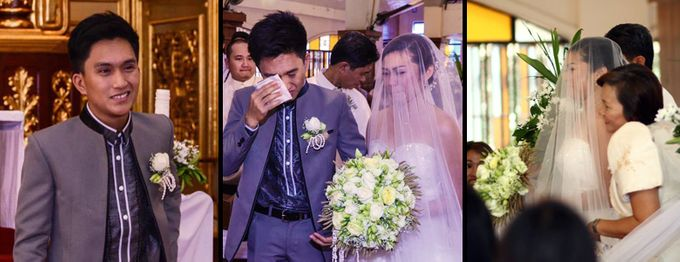 Lei & Vicky Wedding by Bodahaus - 011