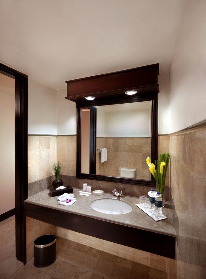 Hotel Rooms by Millennium Hotel Sirih Jakarta - 012