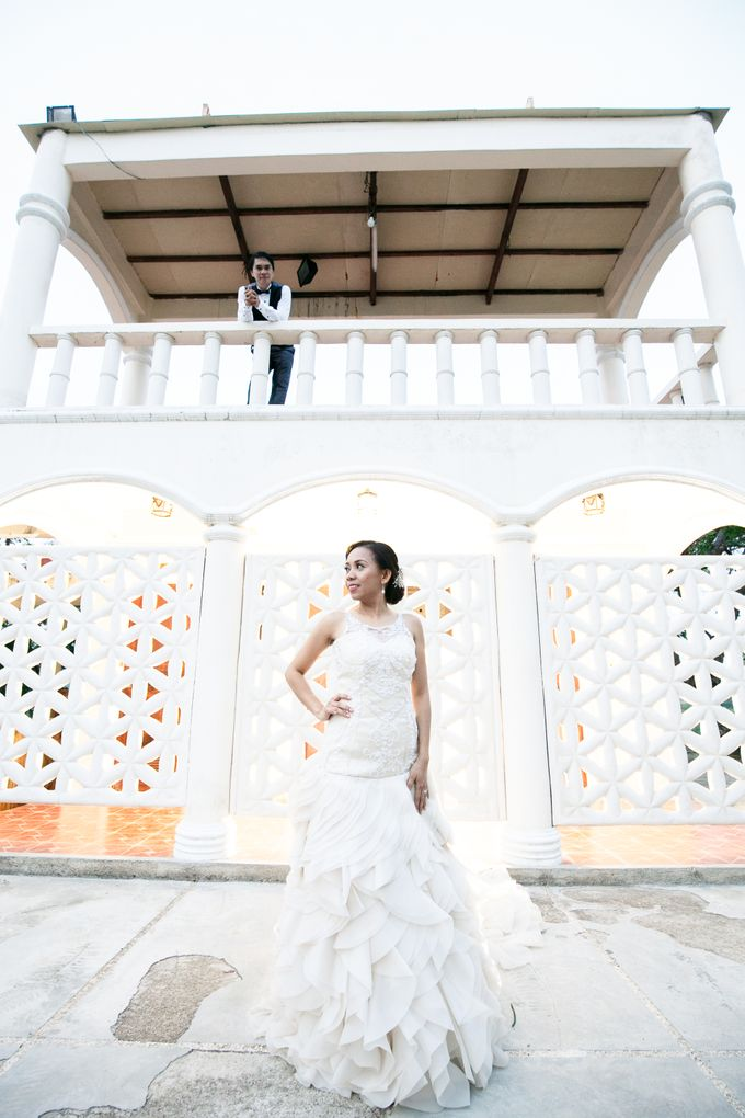 Our Weddings & Engagements by U Photography Cebu - 003