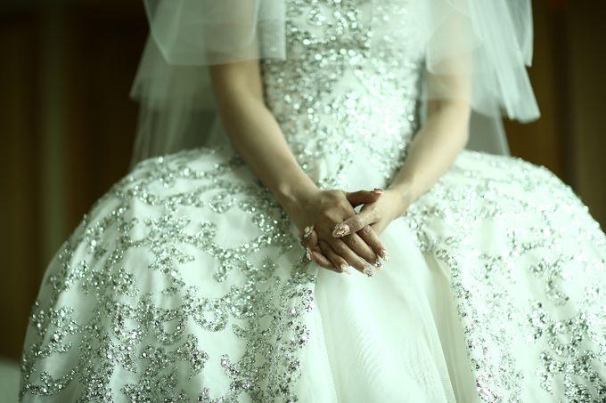 Baim Ria Wedding by SEBASTIANsposa - 007