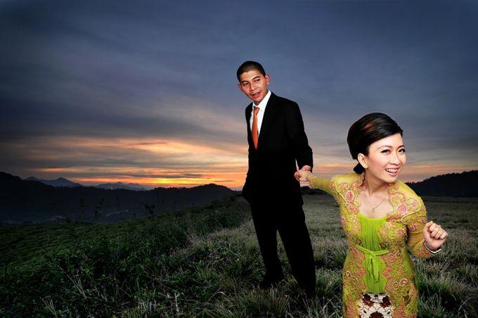 Prewedding Wulan & Adit by BERANDA PHOTOGRAPHY - 002